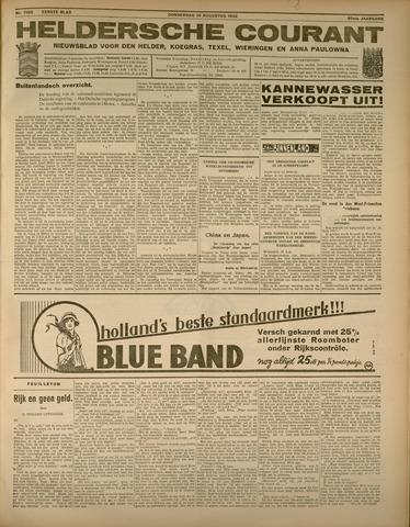 Heldersche Courant 1932-08-18
