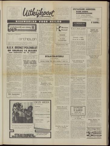 Uitkijkpost : nieuwsblad voor Heiloo e.o. 1975-02-26