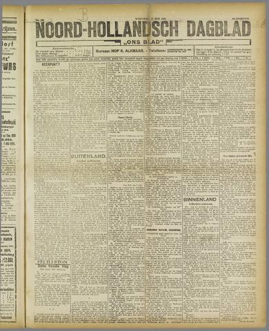 Ons Blad : katholiek nieuwsblad voor N-H 1921-06-15
