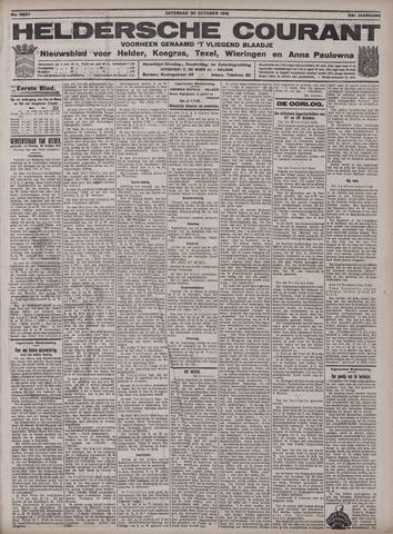 Heldersche Courant 1915-10-30