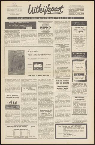 Uitkijkpost : nieuwsblad voor Heiloo e.o. 1966-06-09