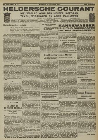 Heldersche Courant 1930-12-24