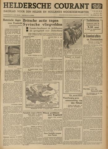 Heldersche Courant 1941-05-16