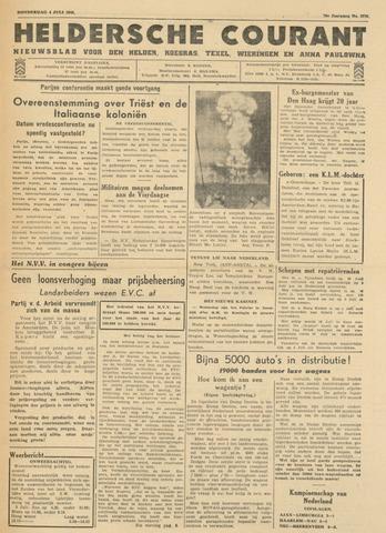 Heldersche Courant 1946-07-04