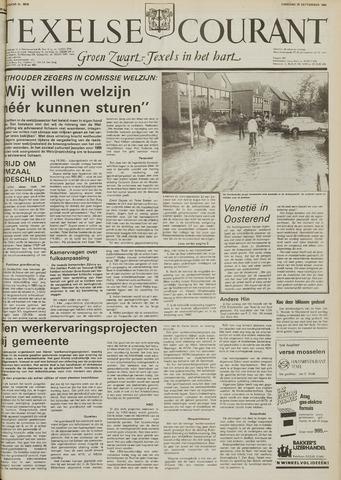 Texelsche Courant 1984-09-25