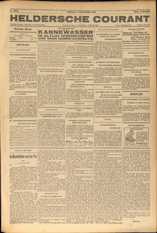 Heldersche Courant 1928-09-04