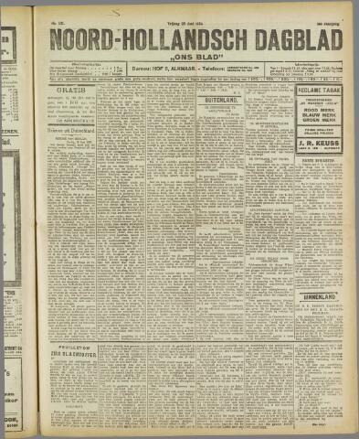 Ons Blad : katholiek nieuwsblad voor N-H 1922-06-23