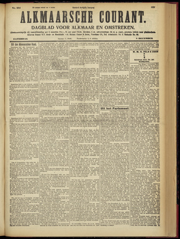 Alkmaarsche Courant 1928-12-08