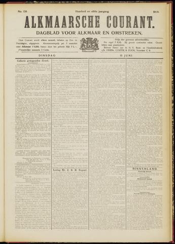 Alkmaarsche Courant 1909-06-15