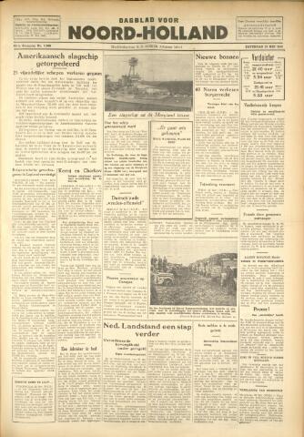 Heldersche Courant 1942-05-23