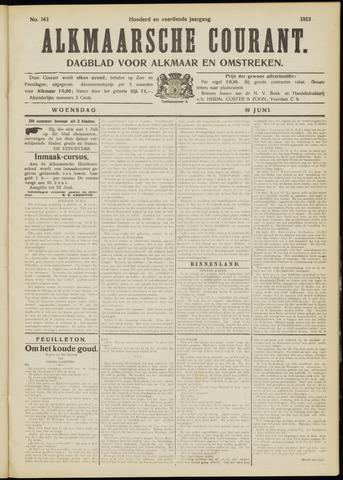 Alkmaarsche Courant 1912-06-19
