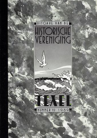 Uitgave Historische Vereniging Texel 1989-10-01