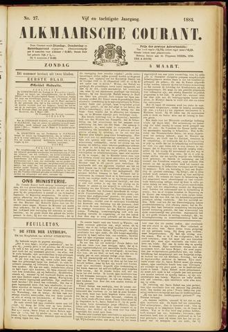 Alkmaarsche Courant 1883-03-04