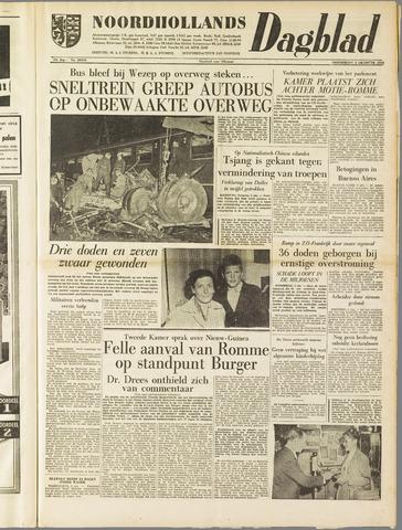 Noordhollands Dagblad : dagblad voor Alkmaar en omgeving 1958-10-02
