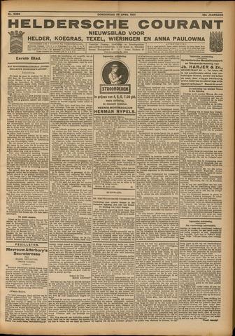 Heldersche Courant 1921-04-28