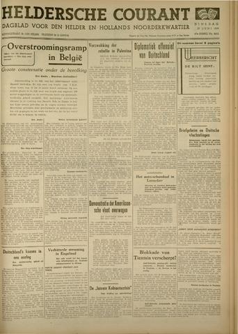 Heldersche Courant 1939-06-27