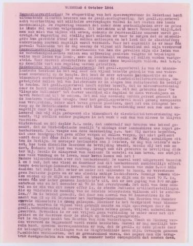 De Vrije Alkmaarder 1944-10-04