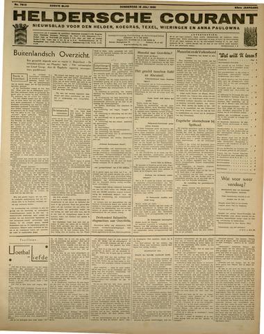 Heldersche Courant 1935-07-18