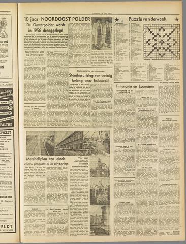 Nieuw Noordhollandsch Dagblad : voor Alkmaar en omgeving 1952-06-30