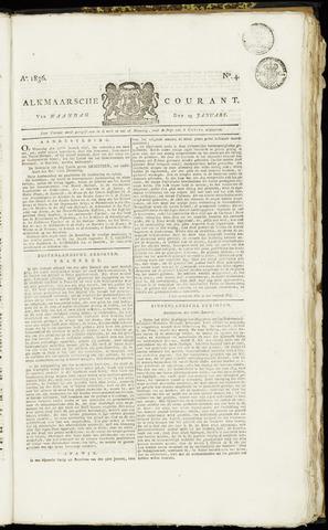 Alkmaarsche Courant 1836-01-25