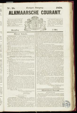 Alkmaarsche Courant 1858-05-03