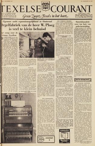 Texelsche Courant 1967-11-07