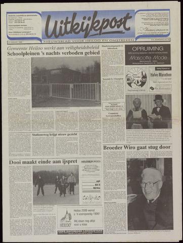 Uitkijkpost : nieuwsblad voor Heiloo e.o. 1996-01-10