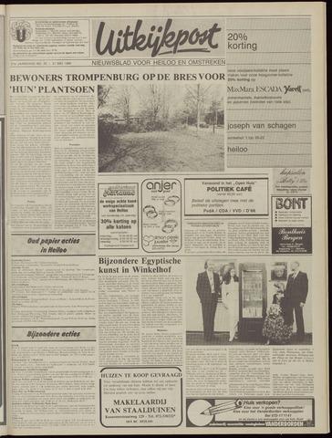 Uitkijkpost : nieuwsblad voor Heiloo e.o. 1986-05-21
