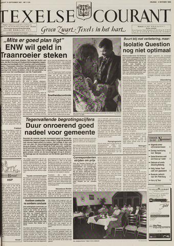 Texelsche Courant 1996-10-04