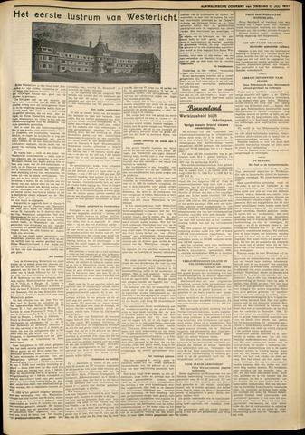 Alkmaarsche Courant 1937-07-14