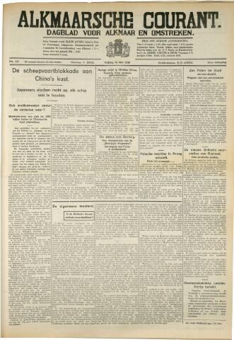 Alkmaarsche Courant 1939-05-26