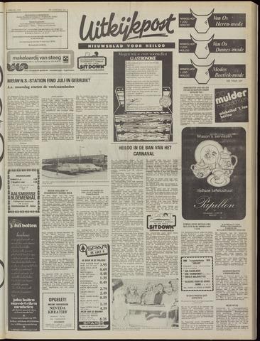 Uitkijkpost : nieuwsblad voor Heiloo e.o. 1978-02-08
