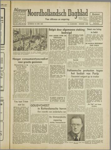 Nieuw Noordhollandsch Dagblad : voor Alkmaar en omgeving 1946-06-29