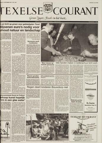 Texelsche Courant 2002-07-05