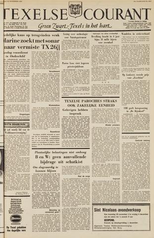 Texelsche Courant 1970-11-24