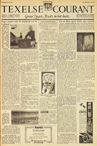 Texelsche Courant 1953-07-25