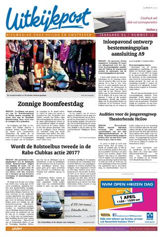 Uitkijkpost : nieuwsblad voor Heiloo e.o. 2017-03-29