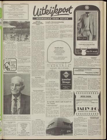 Uitkijkpost : nieuwsblad voor Heiloo e.o. 1981-03-18