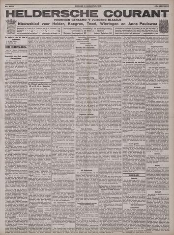 Heldersche Courant 1915-08-03