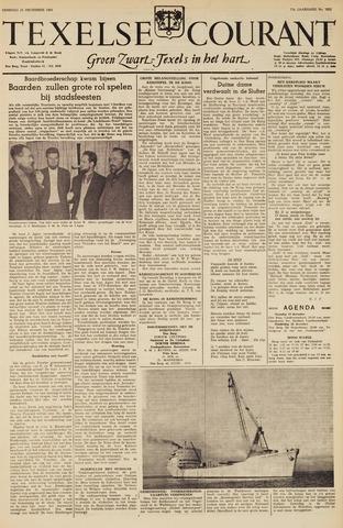 Texelsche Courant 1963-12-24