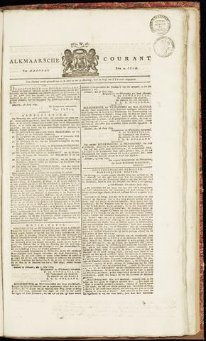 Alkmaarsche Courant 1830-07-12