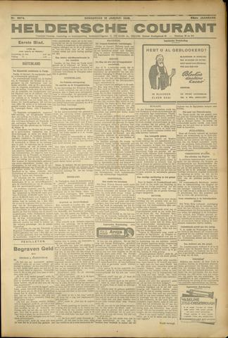 Heldersche Courant 1925-01-15