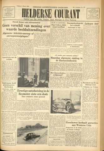 Heldersche Courant 1955-03-11