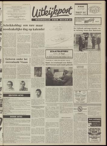 Uitkijkpost : nieuwsblad voor Heiloo e.o. 1984-02-29