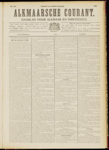 Alkmaarsche Courant 1910-06-04