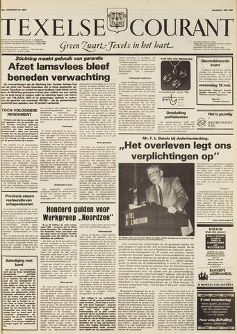 Texelsche Courant 1982-05-07