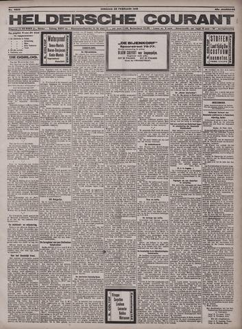 Heldersche Courant 1918-02-26