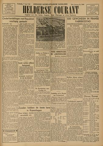 Heldersche Courant 1948-06-17