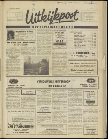 Uitkijkpost : nieuwsblad voor Heiloo e.o. 1971-06-16