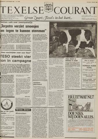 Texelsche Courant 1986-03-07